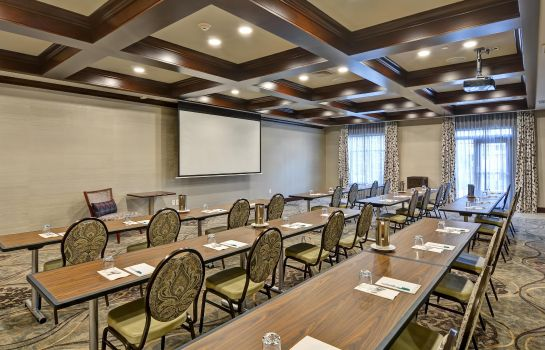 Conference room Homewood Suites By Hilton New Hartford Utica