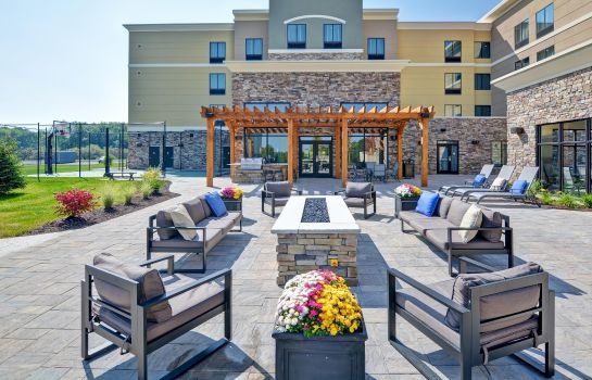 Information Homewood Suites By Hilton New Hartford Utica