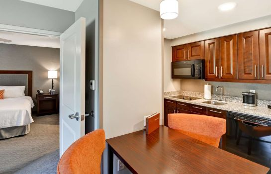 Zimmer Homewood Suites By Hilton New Hartford Utica