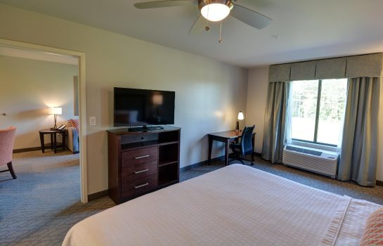 Kamers Homewood Suites By Hilton New Hartford Utica