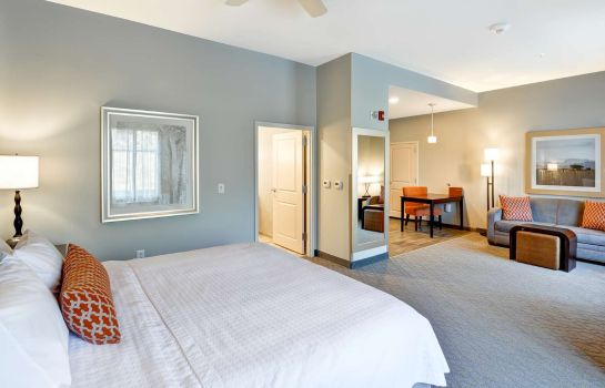 Camera Homewood Suites By Hilton New Hartford Utica