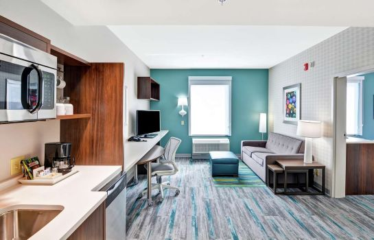 Zimmer Home2 Suites by Hilton Conway