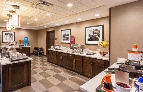 Ristorante Hampton Inn - Suites Duluth North MN