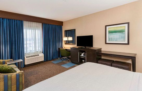 Chambre Hampton Inn - Suites Duluth North MN
