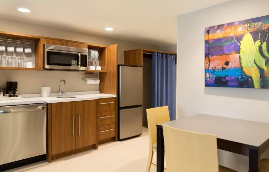 Bar hotelowy Home2 Suites by Hilton Glendale Westgate