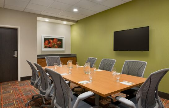 Conference room Home2 Suites by Hilton Phoenix Glendale-Westgate