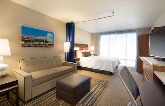 Room Home2 Suites by Hilton Phoenix Glendale-Westgate