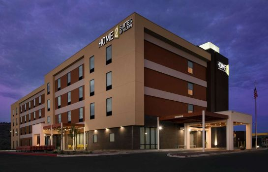 Buitenaanzicht Home2 Suites by Hilton Las Cruces