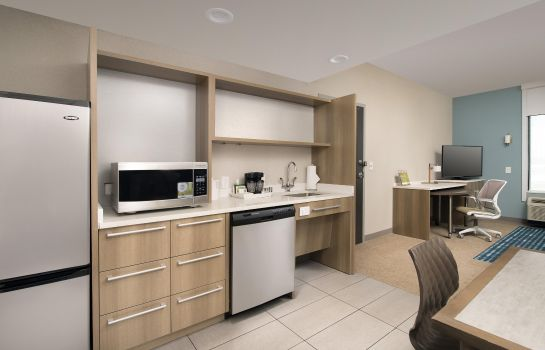 Hotelbar Home2 Suites by Hilton Las Cruces