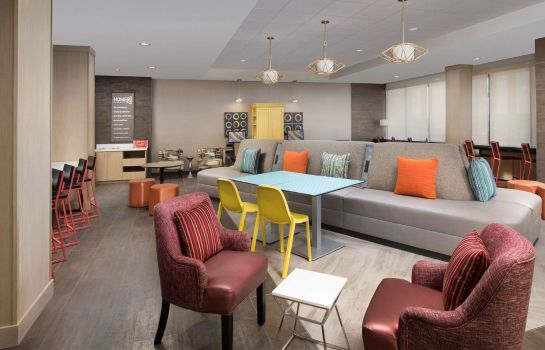 Hotelhal Home2 Suites by Hilton Las Cruces