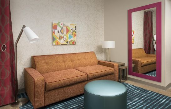 Suite Home2 Suites by Hilton Las Cruces