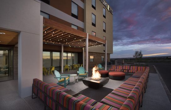Info Home2 Suites by Hilton Las Cruces