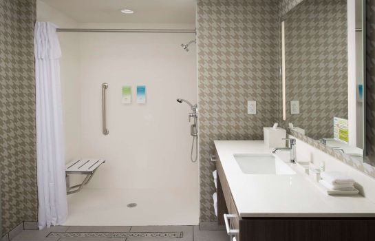 Room Home2 Suites by Hilton Las Cruces