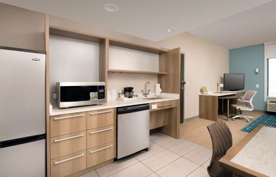 Kamers Home2 Suites by Hilton Las Cruces