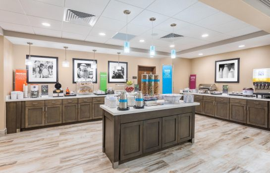 Restaurante Hampton Inn - Suites-Mary Esther FL