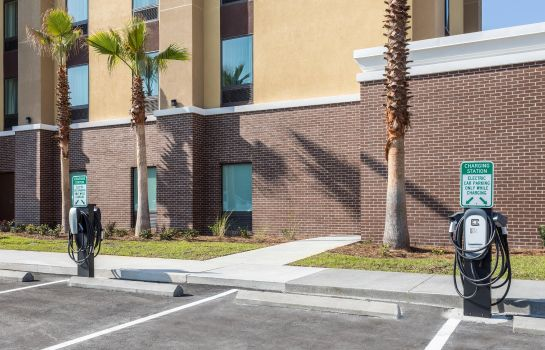 Info Hampton Inn - Suites Mary Esther-Fort Walton Beach FL