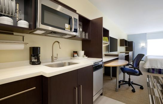 Bar hotelowy Home2 Suites by Hilton McAllen