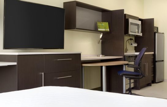 Hotel bar Home2 Suites by Hilton McAllen