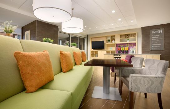 Hotelhal Home2 Suites by Hilton McAllen