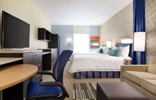 Suite Home2 Suites by Hilton McAllen