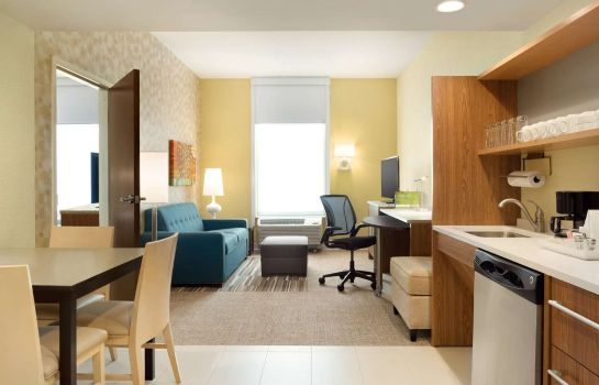 Zimmer Home2 Suites by Hilton Middleburg Heights Cleveland