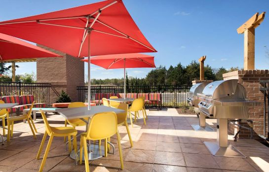 Restaurant Home2 Suites by Hilton Murfreesboro