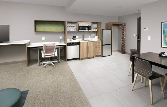 Suite Home2 Suites by Hilton Murfreesboro