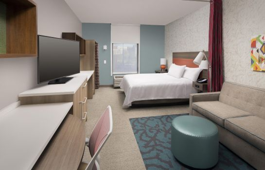 Kamers Home2 Suites by Hilton Murfreesboro
