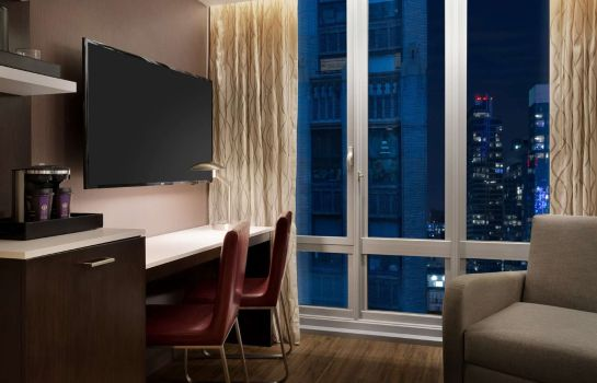 Chambre Embassy Suites by Hilton New York Midtown Manhattan
