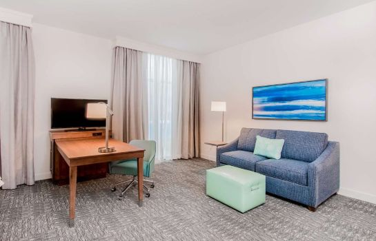 Chambre Hampton Inn - Suites Panama City Beach-Beachfront FL