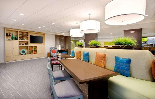 Hall Home2 Suites by Hilton Chicago Schaumburg