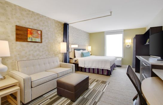 Suite Home2 Suites by Hilton Chicago Schaumburg