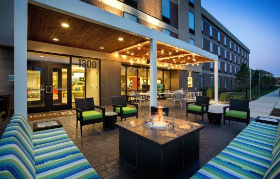 Info Home2 Suites by Hilton Chicago Schaumburg