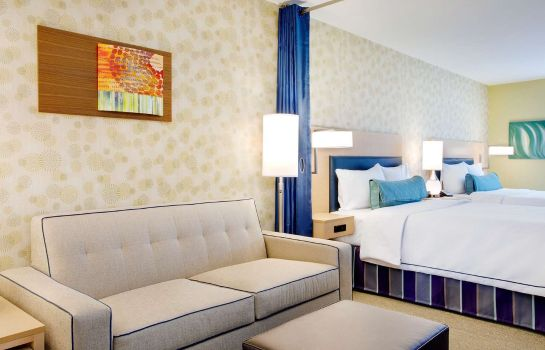 Camera Home2 Suites by Hilton Chicago Schaumburg