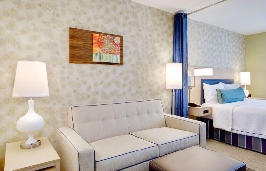 Kamers Home2 Suites by Hilton Chicago Schaumburg
