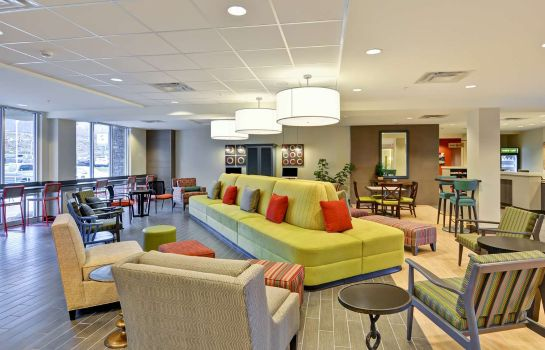 Hotelhal Home2 Suites by Hilton Dickson City Scranton