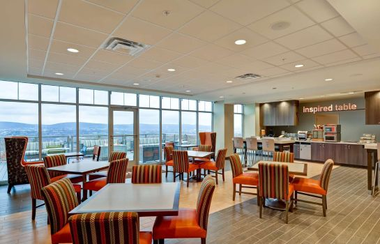 Restaurant Home2 Suites by Hilton Dickson City Scranton