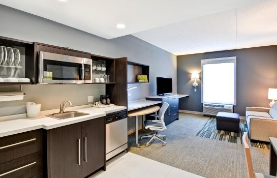 Suite Home2 Suites by Hilton Stafford Quantico