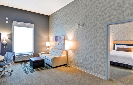 Zimmer Home2 Suites by Hilton Stafford Quantico