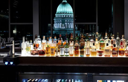 Hotel-Bar AC Hotel Madison Downtown