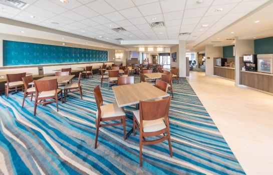 Restaurant Fairfield Inn & Suites Des Moines Altoona