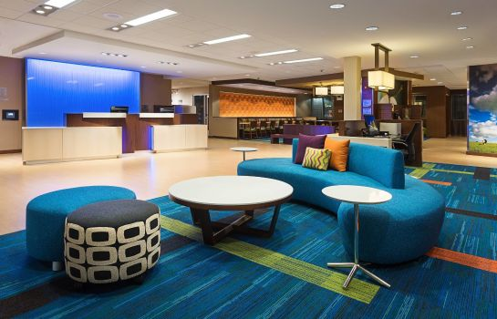 Hall Fairfield Inn & Suites Belle Vernon