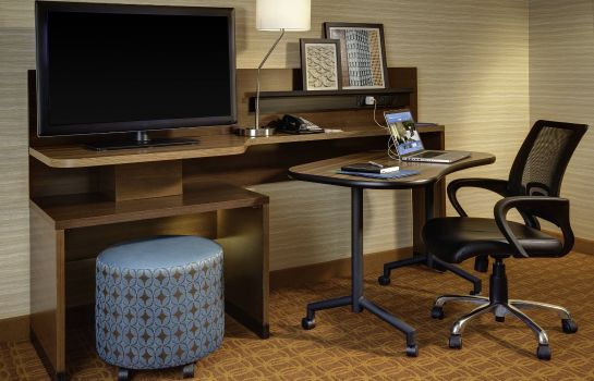 Suite Fairfield Inn & Suites Belle Vernon