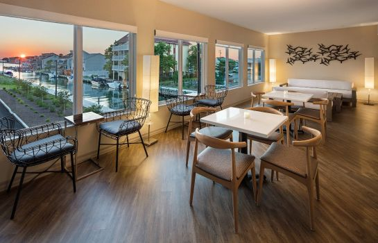 Restaurante Fairfield Inn & Suites Ocean City