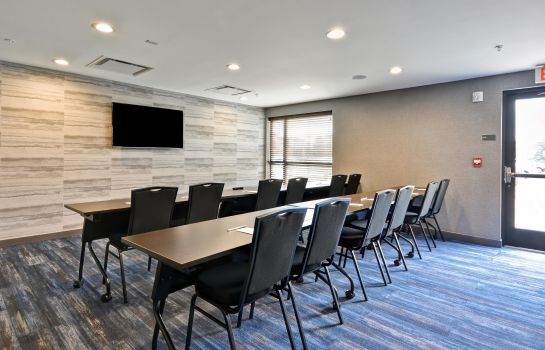 Conference room TownePlace Suites Cranbury South Brunswick