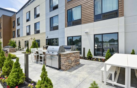 Information TownePlace Suites Cranbury South Brunswick