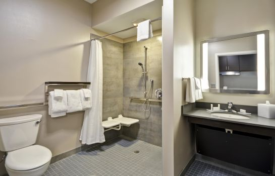 Habitación TownePlace Suites Cranbury South Brunswick