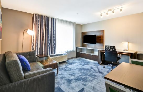 Room TownePlace Suites Cranbury South Brunswick
