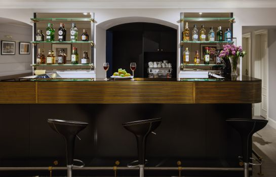 Hotel-Bar Villa Kadashi Boutique Hotel