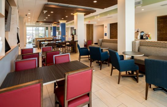 Restaurante Holiday Inn Express NORTH AUGUSTA - SC